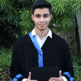 آرش ساجدی