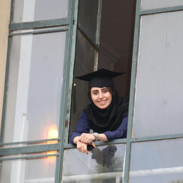 شبنم پرویزی